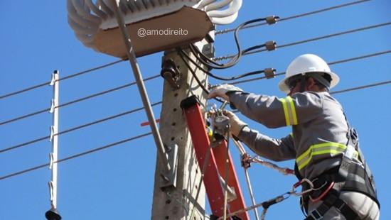 6fe4238937ce9 Os EPIs para eletricista  saiba mais - Angare